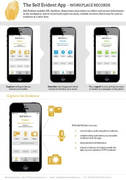 self evident app 1