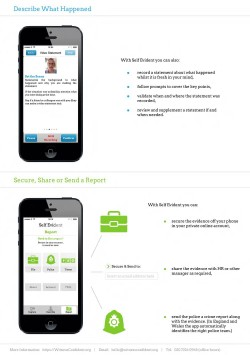 self evident app 2